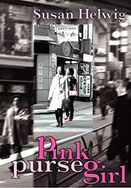 Pink Purse Girl (9781894987141) photo