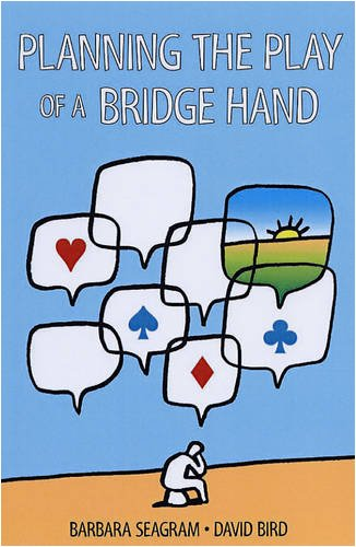 Planning the Play of a Bridge Hand 9781897106518