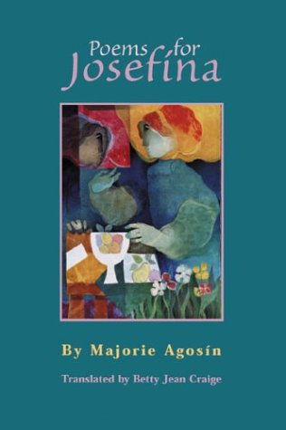 Poems for Josefina/Poems for Josefina 9781890932244