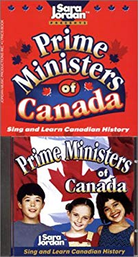 Prime Ministers of Canada CD Kit [With CD] 9781894262583