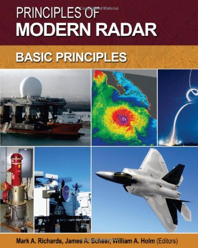 Principles of Modern Radar: Basic Principles 9781891121524