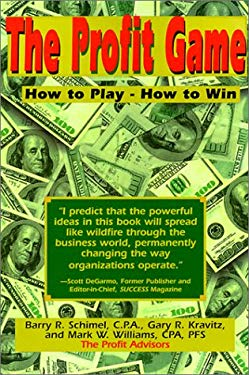 Profit Game: How to Play - How to Win 9781892123015
