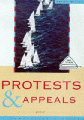 Protests and Appeals 9781898660170