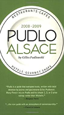 Pudlo Alsace 9781892145611