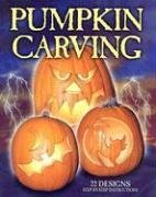 Pumpkin Carving 9781894877268