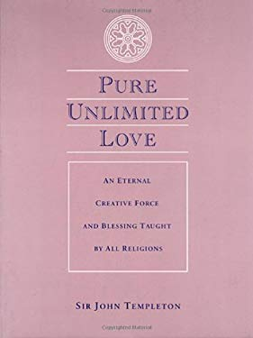 Pure Unlimited Love 9781890151416