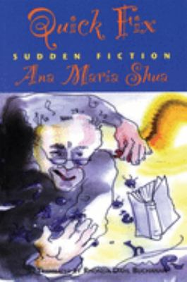 Quick Fix: Sudden Fiction 9781893996915