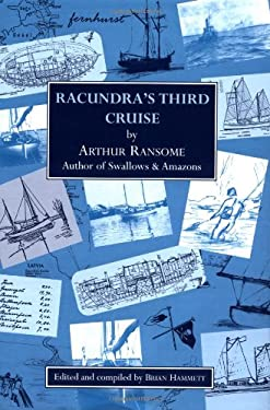 Racundra's Third Cruise 9781898660897