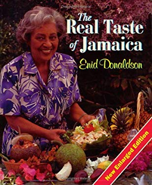 Real Taste of Jamaica 9781894020862