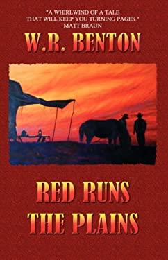 Red Runs the Plains 9781897242094