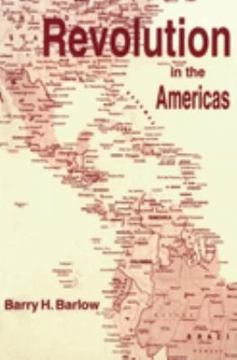 Revolution in the Americas 9781895686111