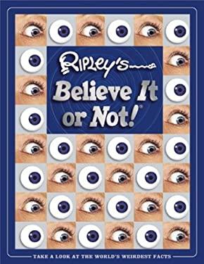 Ripley's Believe It or Not! 9781893951730