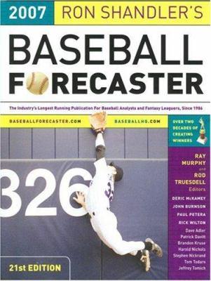 Ron Shandler's Baseball Forecaster 9781891566073