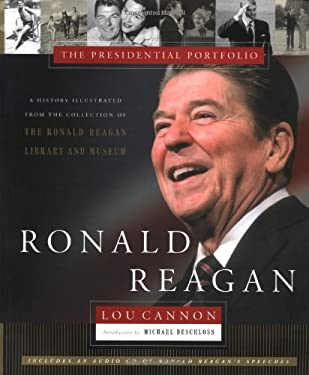 an introduction to the life of lou cannon and ronald reagan Ronald reagan ronald reagan: life in brief by lou cannon ronald wilson reagan, the 40th president of the united states, followed a unique path to the white house after successful careers as a radio sports announcer, hollywood movie actor.