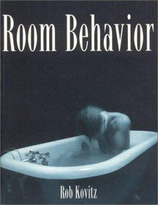 Room Behavior 9781895837445