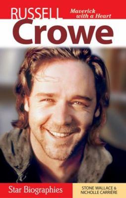 Russell Crowe 9781894864190