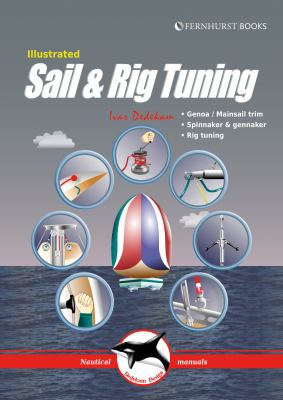 Sail and Rig Tuning 9781898660675