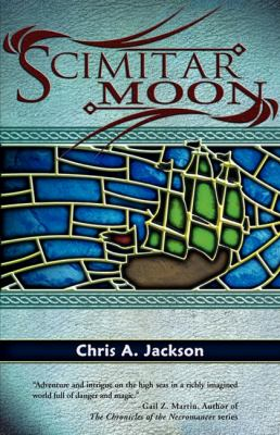 Scimitar Moon 9781896944548