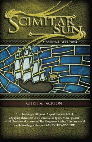 Scimitar Sun 9781897492178