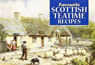 Scottish Teatime Recipes 9781898435181