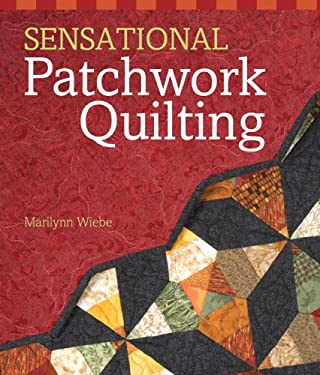 Sensational Patchwork Quilting 9781895569735