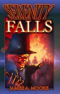 Serenity Falls 9781892065667