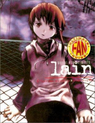 Serial Experiments Lain Ultimate Fan Guide 9781894525350