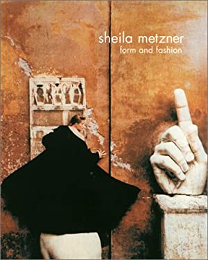 Sheila Metzner: Form and Fashion(cl 9781892041395