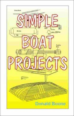 Simple Boat Projects 9781892216199