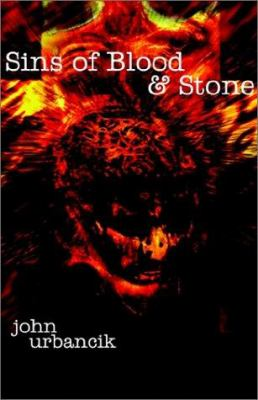 Sins of Blood and Stone 9781894815451