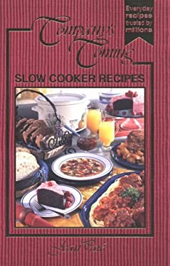 Slow Cooker Recipes 9781895455373