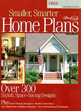 Smaller, Smarter Home Plans 9781893536203