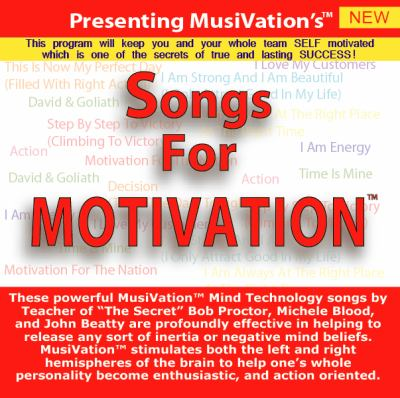 Songs for Motivation: Motivation for the Nation