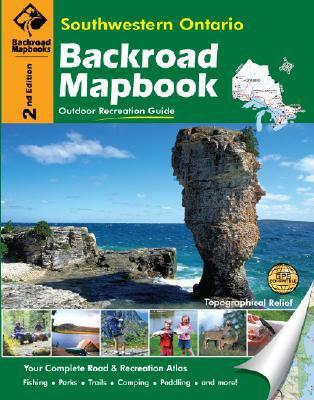 Southwestern Ontario: Outdoor Recreation Guide 9781897225264