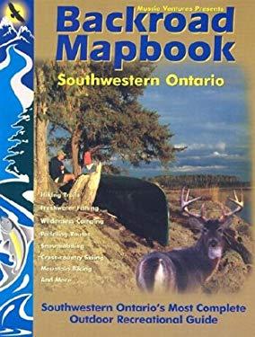 Southwestern Ontario 9781894556149