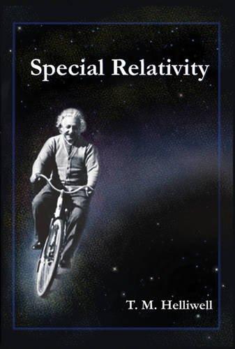 Special Relativity 9781891389610