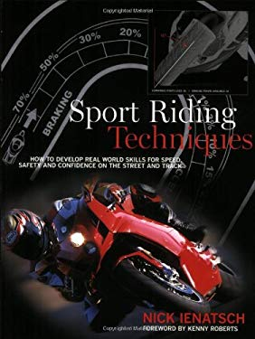 Sport-Riding Techniques 9781893618077