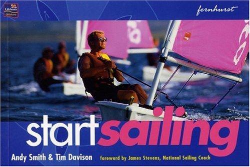 Start Sailing 9781898660552