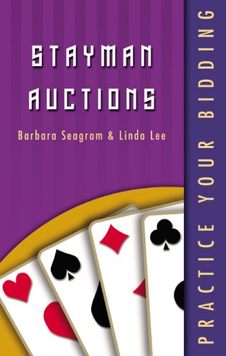 Stayman Auctions 9781894154840