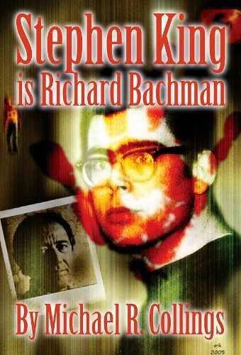 Stephen King Is Richard Bachman - Signed Limited 9781892950741