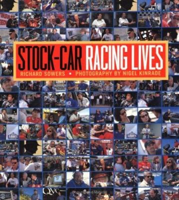 Stock Car Racing Lives 9781893618145