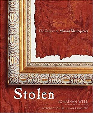 Stolen: The Gallery of Missing Masterpieces 9781897330357