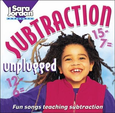 Subtraction Unplugged 9781895523690