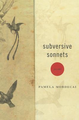 Subversive Sonnets 9781894770941
