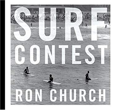 Surf Contest 9781890481506