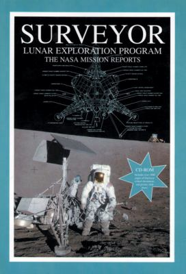Surveyor: Lunar Exploration Program [With CDROM] 9781894959650