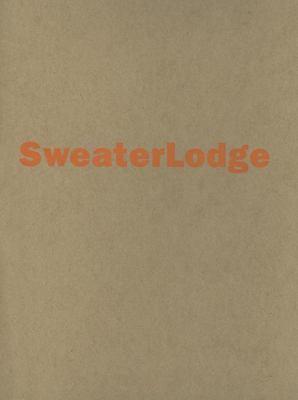 Sweaterlodge 9781894965408