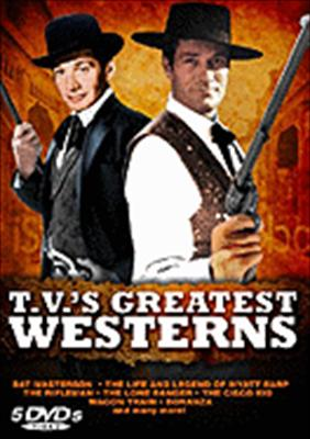 TV's Greatest Westerns