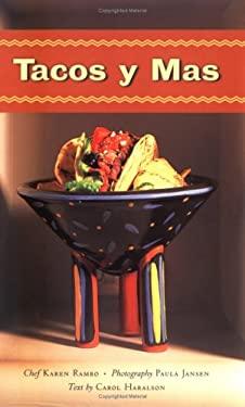 Tacos Y Mas 9781891795046