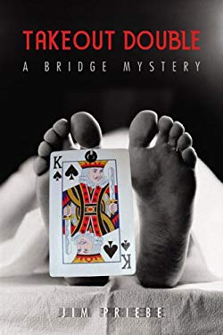 Takeout Double: A Bridge Mystery 9781894154895